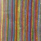 "ARTIST: GLORIA MILLS TITLE: ""Bush Yam Dreaming"" SIZE: 90 cm x 120 PRICE: $1,330 (Aus) cat no: M0014"