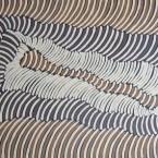 ARTIST: Violet Petyarre MATERIALS: Acrylic on Linen SIZE: 150cm x 90cm TITLE: Mountain Devil Lizard SPECIAL PRICE: $2,700 cat no: M0053