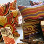 Cushion Covers Small:   $38 (AUD) Large:   $66 (AUD) Cat No: A0007