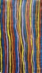 "Artist: Minnie Pwerle Title: ""Awelye"" Size: 98cm x 125cm Price: $8,800 (AUD) Cat No: C0011"