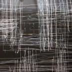 "Artist: Ian Waldron Title: ""Yellowwood"" Painted: 2003 Medium: Acrylic On Canvas Size: 180cm x 91cm Price: $3,700 (AUD)  Cat No: M0102"